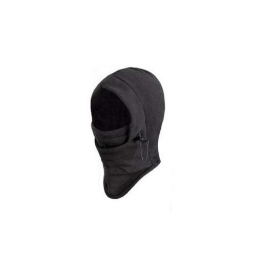 כובע חם צוואר פליז