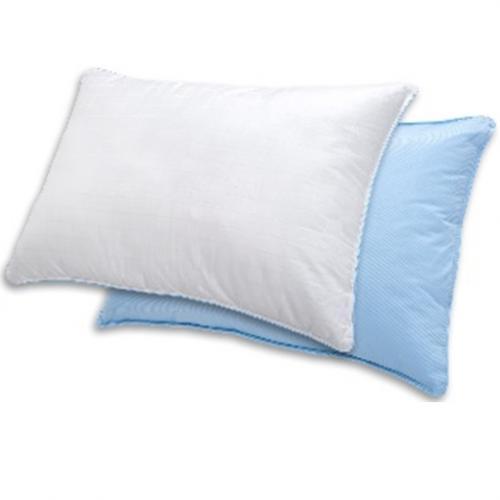 כרית שינה אורתופדית עם אפקט הקירור cool & comfort soft