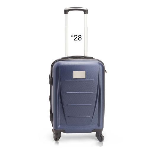 מזוודה קשיחה 28' בעיצוב מהודר