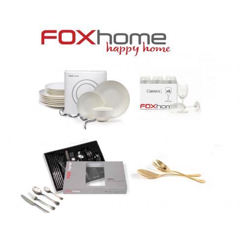 ערכת אירוח מבית FOX HOME