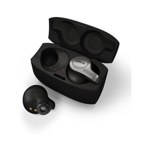 אוזניות True Wireless למוזיקה ושיחות מבית JABRA