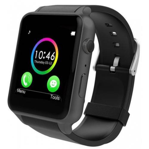 שעון חכם mirawatch תומך בוואטסאפ ובמיילים