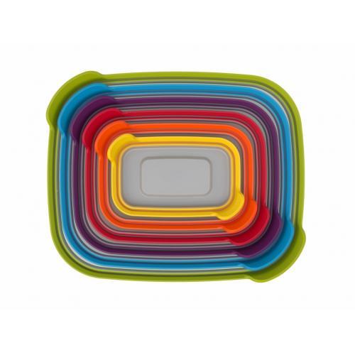 סט אחסון NEST 6 צבע 81005