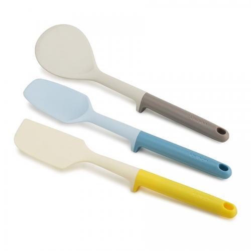 סט 3 כלי אפיה ELEVATE צבע