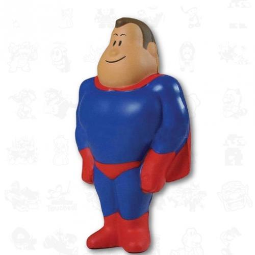 דמות סופרמן גמישה אנטי סטרס