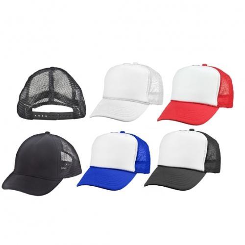 כובע רשת 5 חלקים