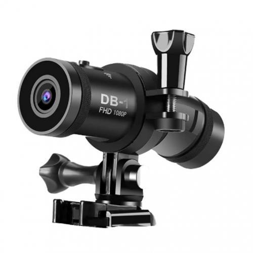 מצלמה דו כיוונית לקסדה DB-1