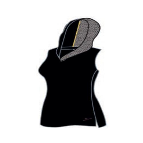 חולצת קפוצ'ון אירובי לנשים מבית ספידו
