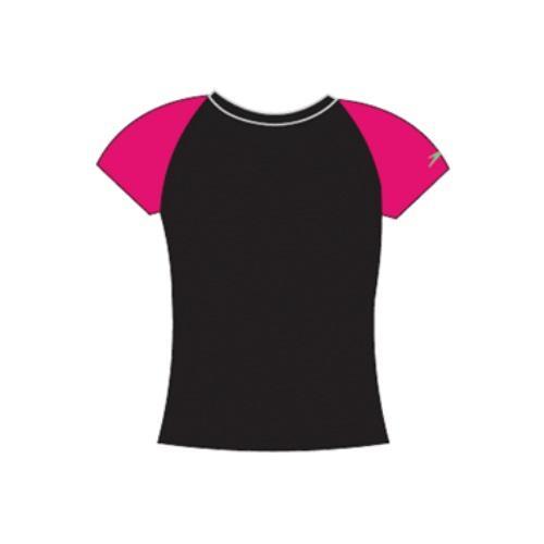 חולצת בנות אנטי סאן הונדורנס מבית ספידו