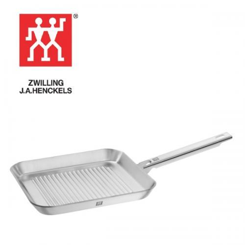 מחבת גריל בריאותית דגם  PLUS של המותג הבינלאומי ZWILLING