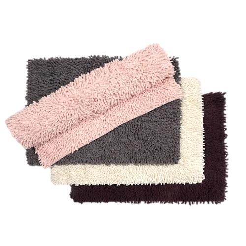 שטיח אמבט 60/90 SHAGGY מבית פוקס הום
