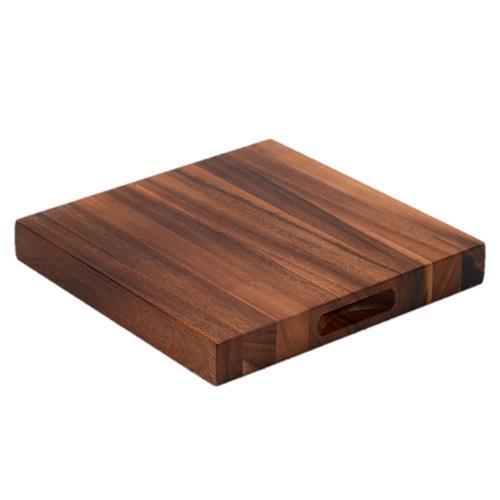 משטח בוצ'ר הגשה מעץ מבית פוקס הום