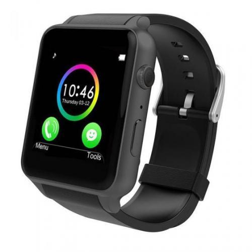 שעון חכם MIRAWATCH תומך בוואטצאפ ובמיילים