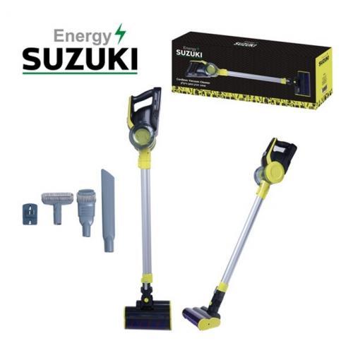 סוזוקי שואב אבק נטען SUZUKI ENERGY