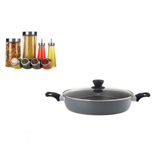 מארז למטבח סוטאז' וסט כלים NAAMAN