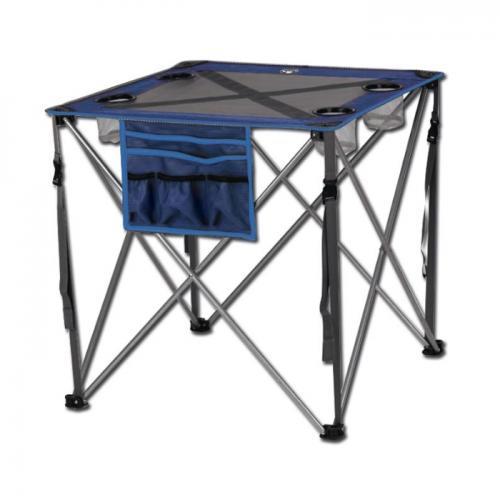 שולחן פינוק קומפקטי מתקפל לשטח Outdoor Table של GoNature