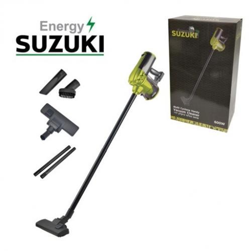 סוזוקי שואב אבק מולטי SE-585 600W ציקלון SUZUKI ENERGY
