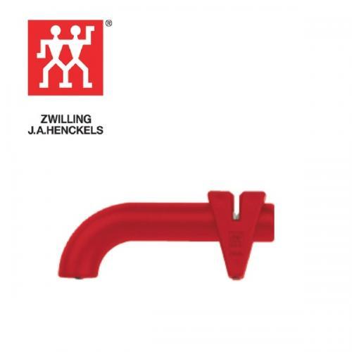 משחיז שולחני אדום  TWIN SHARP ZWILLING
