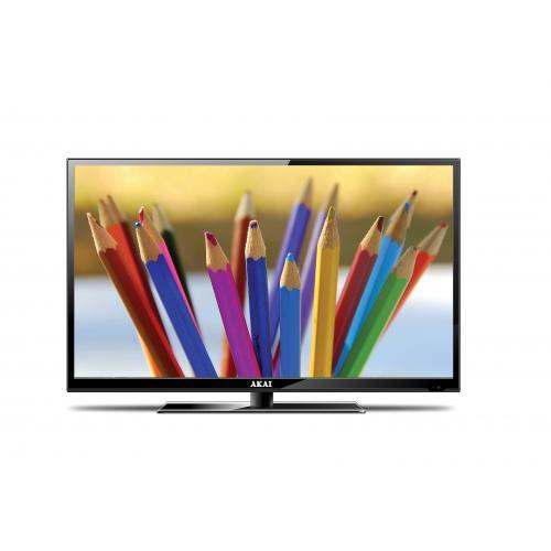 טלוויזיה מעולה דגם Ak5421 עם מסך 40' FULL HD של AKIA