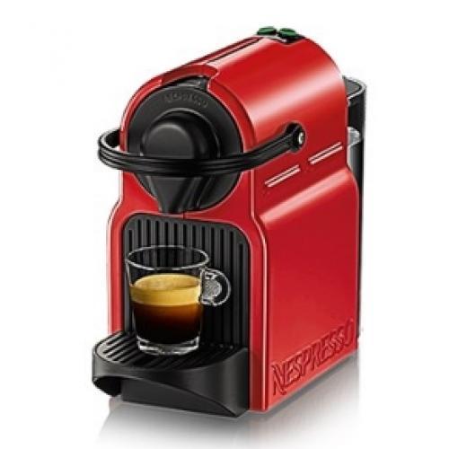 מכונת קפה Nespresso Inissia C40 ללא מקציף