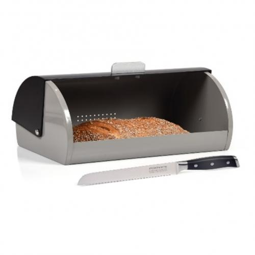 ארגז וסכין לחם FOXHOME