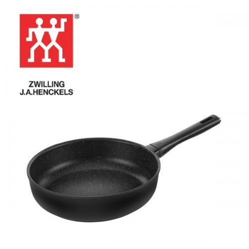 """מחבת שיש עמוקה 28 ס""""מ Zwilling Marquina"""