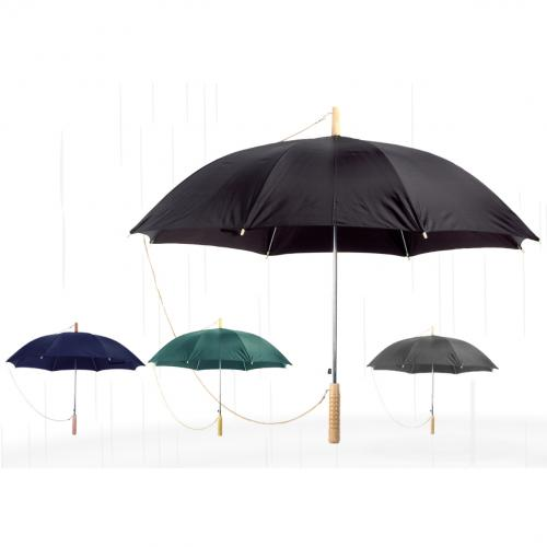 מטריה פתיחה אוטומטית, סגירה ידנית.