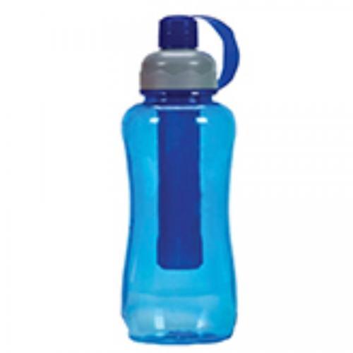 """בקבוק קרחון 800 מ""""ל כחול"""