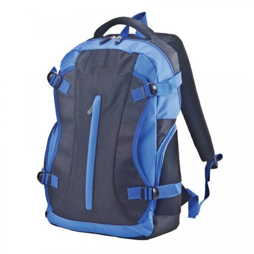 תיק גב 25 ליטר TREK כחול