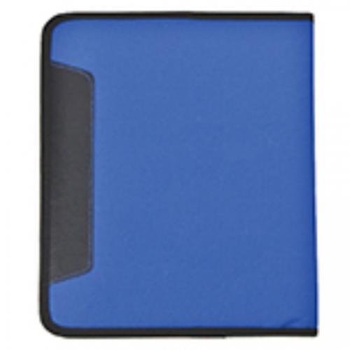 מכתבייה קורדורה עם בלוק נייר A4 כחול