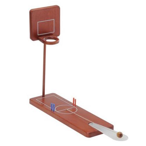 כדורסל שולחני למנהלים
