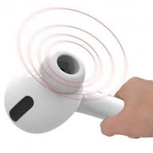 רמקולים BLUETOOTH חדשים דמוי אוזניית IPOD גדולה