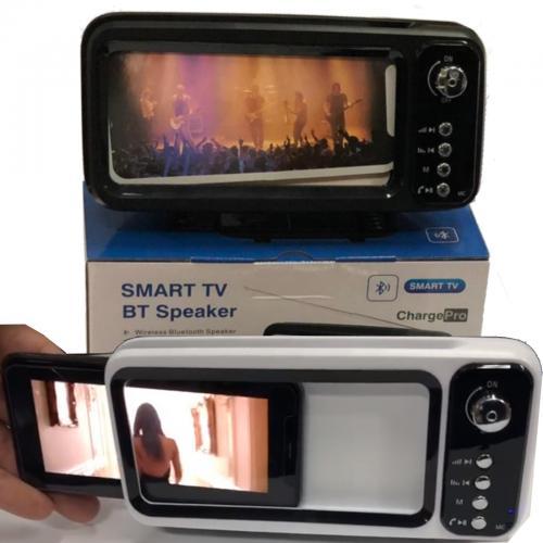 רמקול סמארט שהופך את הטלפון שלך לטלביזיה - חדששש