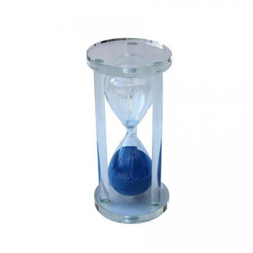 שעון חול פרספקס