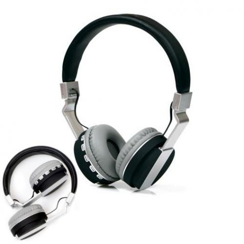 אוזניות BLUETOOTH הרמטיות מתקפלות עם קשת