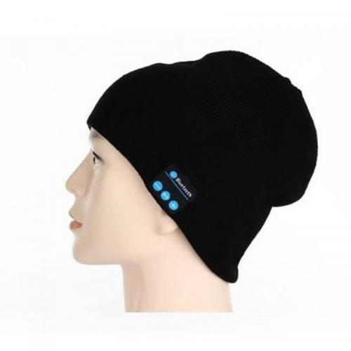 כובע גרב עם שני רמקולים BLUETOOTH