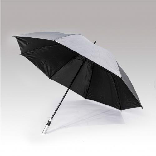 מטריה ג'מבו מהודרת עם פתיחה אוטומטית