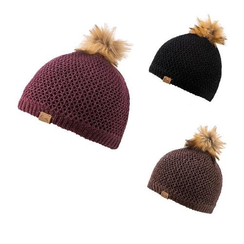 כובע צמר מרינו נשים