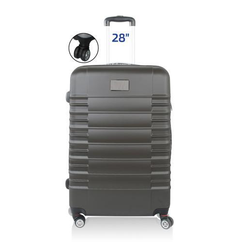 """מזוודה קשיחה גודל 28"""" ABS"""