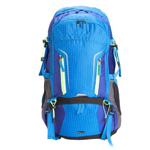 תיק גב מעוצב ואיכותי לטיולים בנפח 60 ליטר