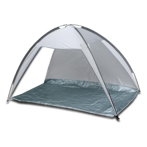 אוהל צילייה משפחתי לטיולים לארבעה  אנשים