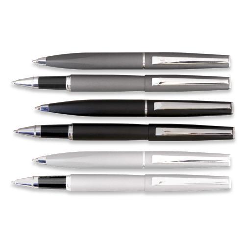 דטרויט - עט יוקרה רולר עשוי מתכת