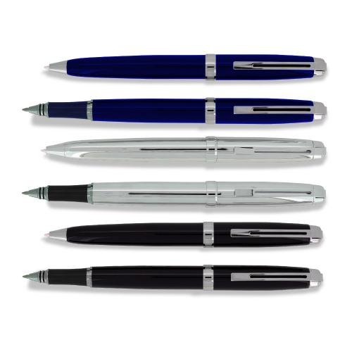 דלאס - עט יוקרה רולר עשוי מתכת