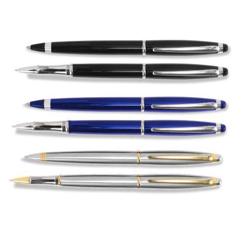 שיקגו - עט יוקרה רולר עשוי מתכת