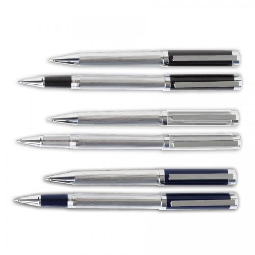 סטוקטון - עט יוקרה רולר עשוי מתכת
