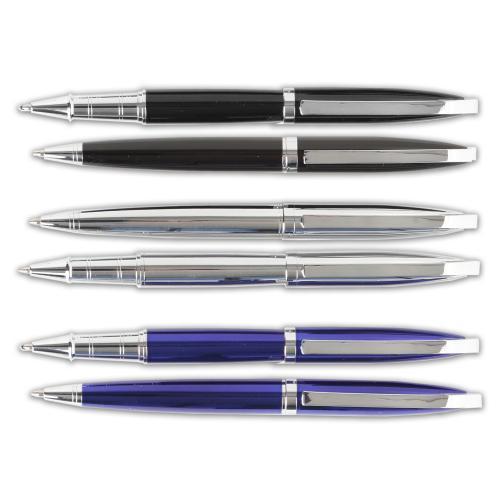 רינו - עט יוקרה רולר עשוי מתכת
