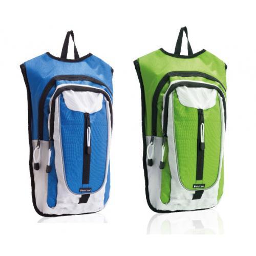 תיק גב שלוקר 3 ליטר אורטופדי לטיולים