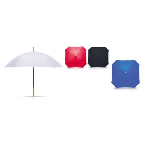 מטריה מרובעת 23 אינץ