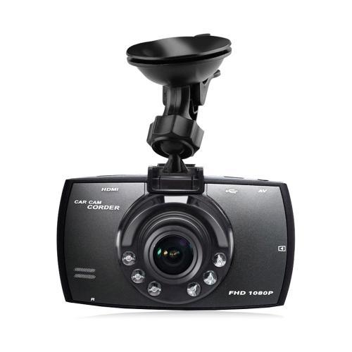 קליפ קאר- מצלמת HD לרכב