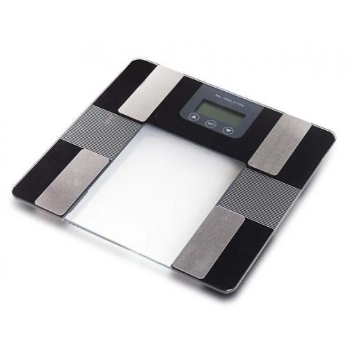 משקל גוף מודד שומן